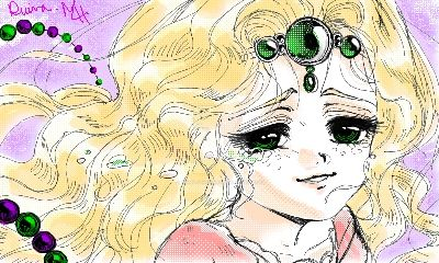 Princess Emeraud by Ruima-Mikaharu