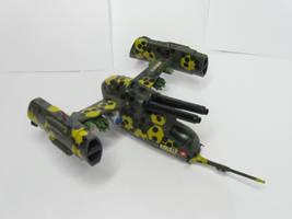 Sci Fi  VTOL