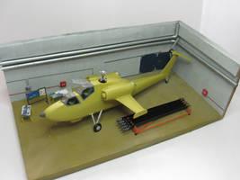MI-28 prototype