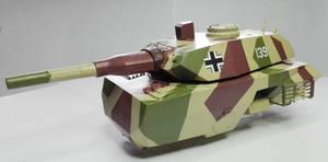 schweben panzer