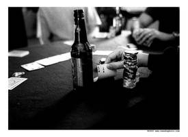 road to a straight flush by cweeks