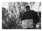 proud homeless vet by cweeks