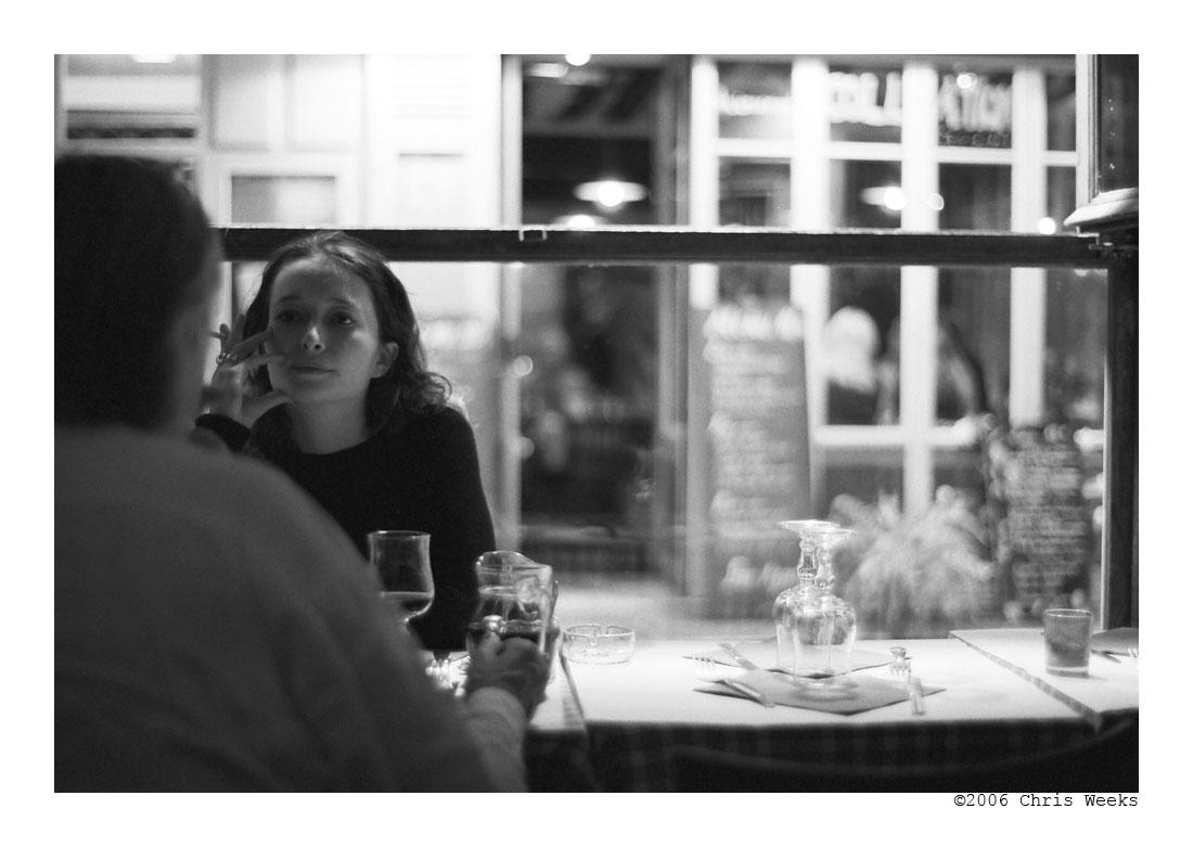 paris stare... by cweeks
