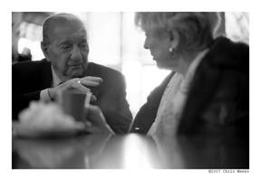 engrossing conversation... by cweeks