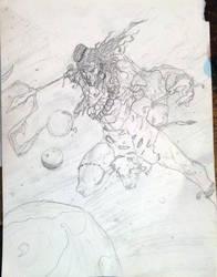 comicbook Shiva