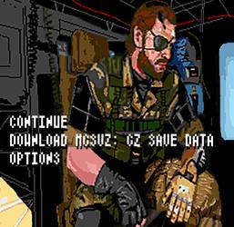 Atari mgsv