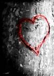 Scar of love
