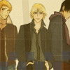 boys of hot gimmick icon by umi-pryde