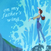 on my father's wing icon by umi-pryde