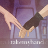 take my hand - lancitty icon by umi-pryde