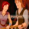 Trust Me icon by umi-pryde