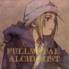 fullmetal alchemist icon by umi-pryde
