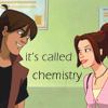 it's called chemistry by umi-pryde
