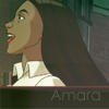 Amara icon by umi-pryde