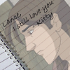 note between lovers - icon by umi-pryde