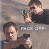 McKay and Sheppard face off by umi-pryde