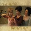 female bonding by umi-pryde