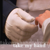 take my hand - Persuasion icon by umi-pryde