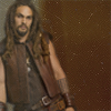Ronon - Brown by umi-pryde