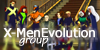 banner4: X-menEvolution group by umi-pryde