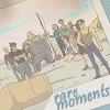 rare moments by umi-pryde