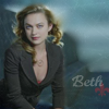 Beth icon by umi-pryde