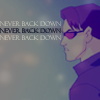 cyclops - never back down by umi-pryde