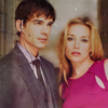 CovertAffairs:Auggie and Annie by umi-pryde