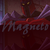 Magneto by umi-pryde