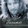 Steward of Gondor by umi-pryde