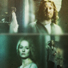 Faramir and Eowyn icon 05 by umi-pryde