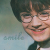 smile Harry by umi-pryde