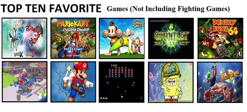 video game genres that are in trouble