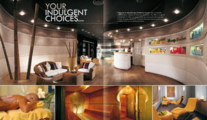 Hotel Spa Brochure inside1 by Mikepeers