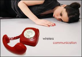 wireless communication by beyondaura