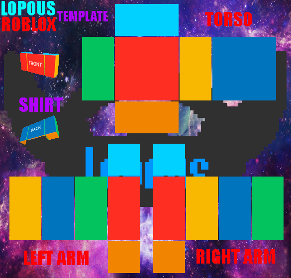 Roblox guest shirt template pronofoot35fo Choice Image