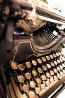 Typewriter by CePheala