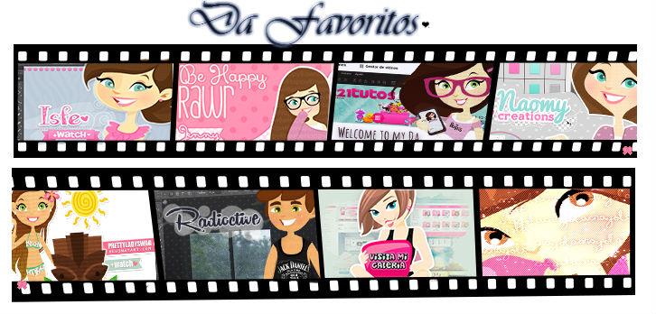 Da Favoritos by Piiaedition2