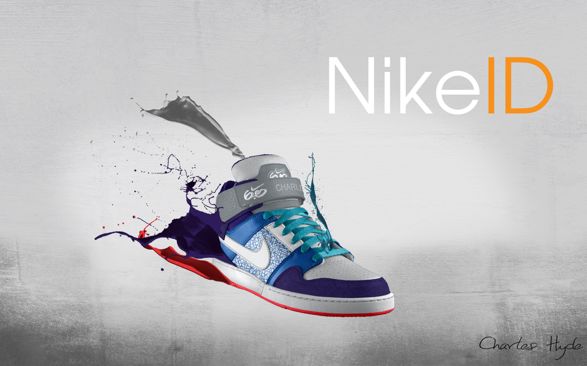 nikeid_What Is Nike Id Shoes   VCFA