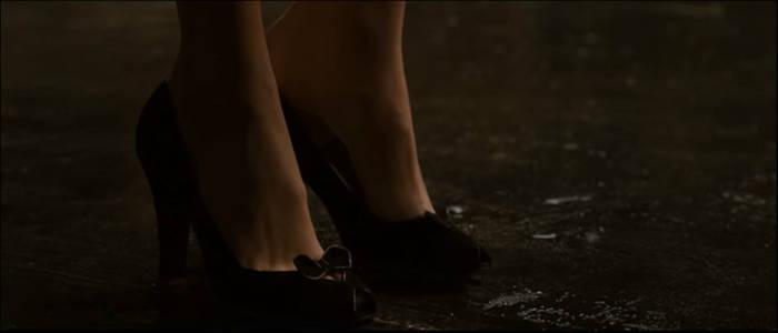 Lois Lane's Foot 11