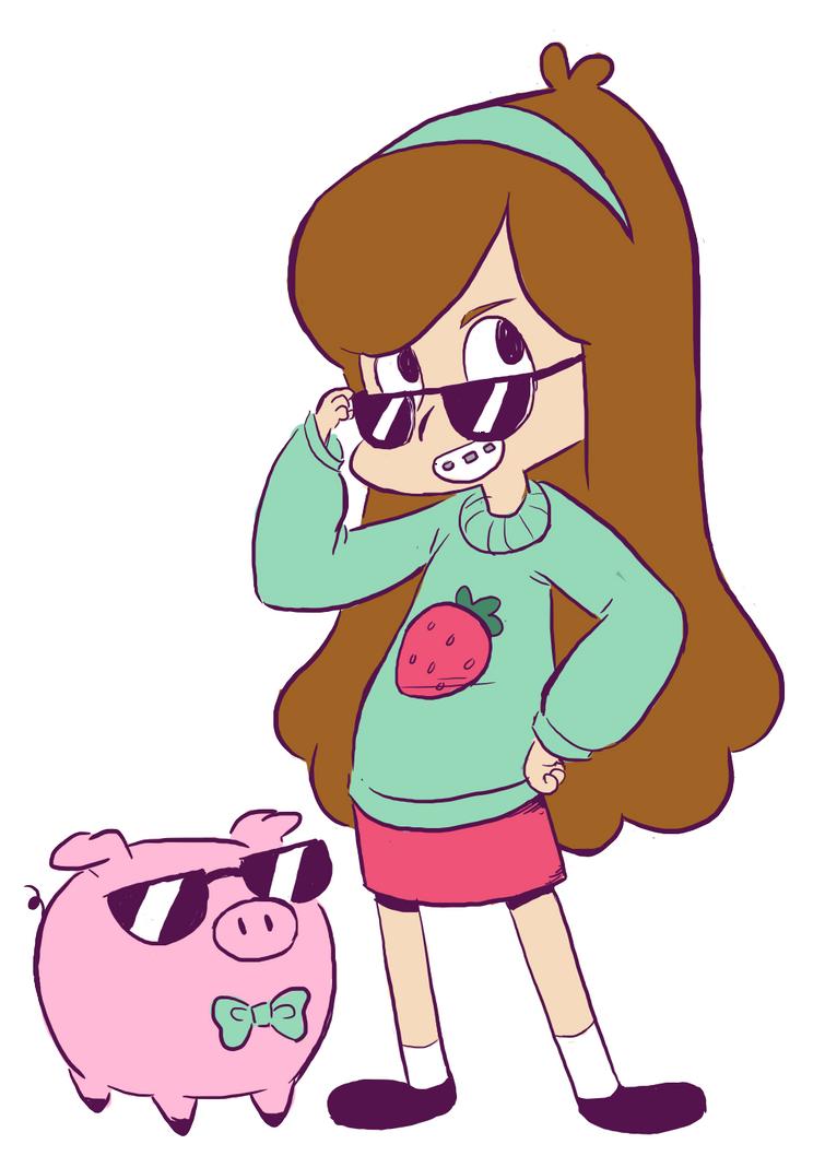 Mabel by GirlsHateBoys