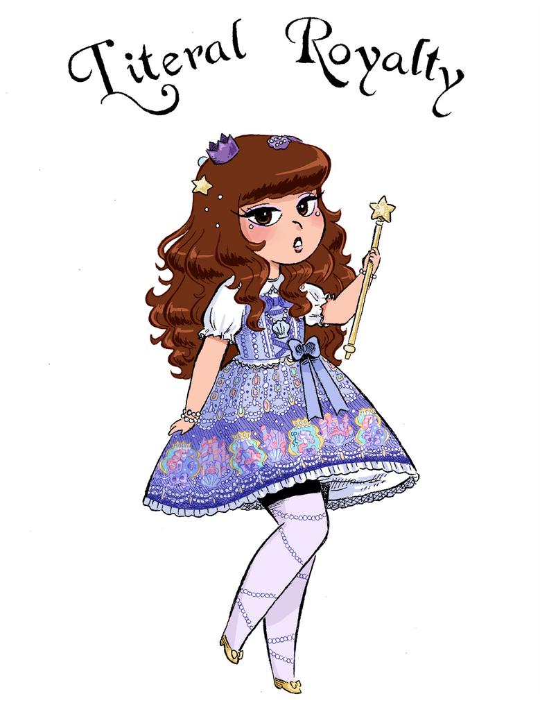 Royal by GirlsHateBoys