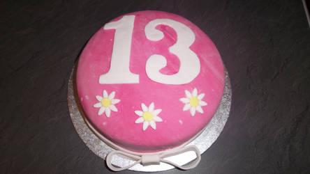 13 by Umbaca
