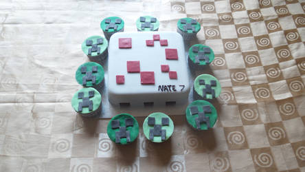 Minecraft by Umbaca