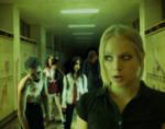 Highschool of Zombies
