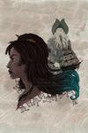 POTC - The Ocean's Heart by ScarletMoonbeam