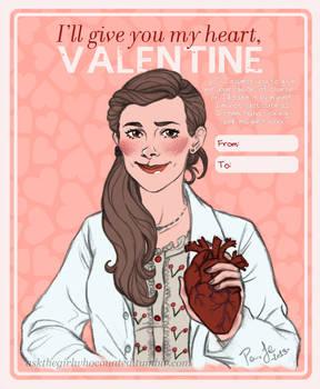 Molly's Valentine