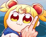 Sailormoon Redraw but Not