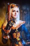 Steampunk Shooter