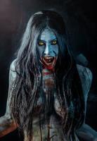 Bruxa Cosplay (The Witcher) by elenasamko